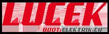 Lucek | Boot-Elektrik Logo